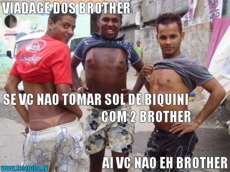 VIADAGE DOS BROTHER