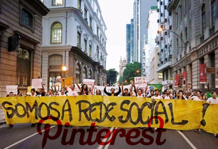 pinterest cartaz